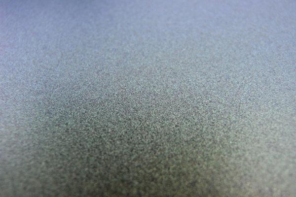 测试后铝塑板表面