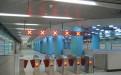 地铁专用陶瓷烤瓷包柱铝板