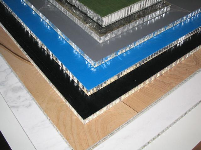 铝蜂窝板专题