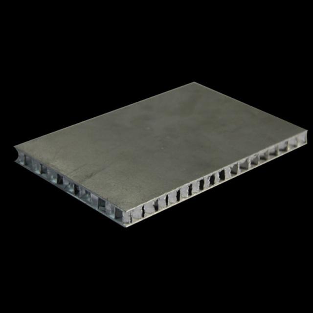 石材铝蜂窝板