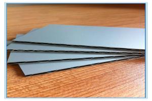 铝锥芯复合航空板