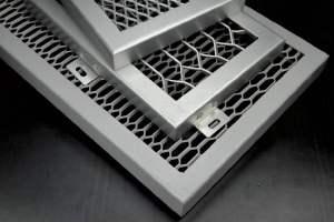 铝拉网板冲切拉伸机