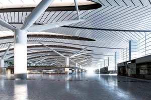 机场过道专用吊顶铝方通