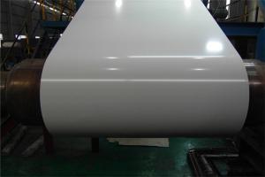 大型滚涂铝板铝卷生产线