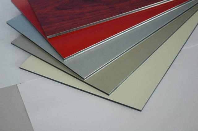 氟碳铝塑板