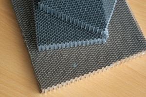 铝蜂窝芯板