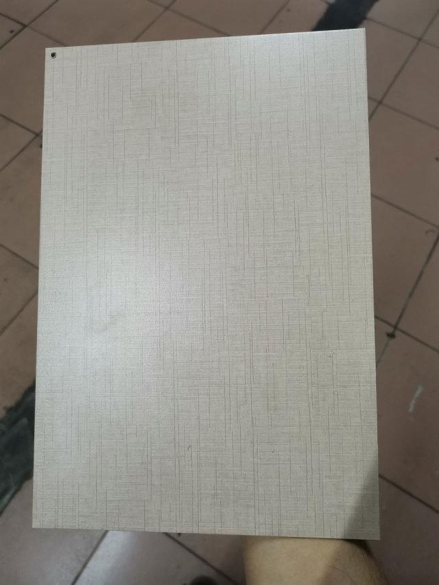 织网纤维纹理铝单板