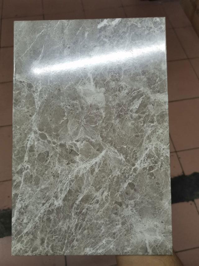 高光石纹铝单板