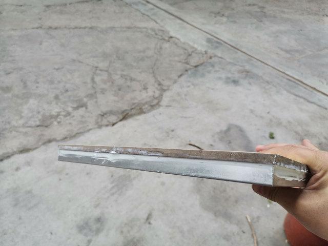 瓷砖复合铝蜂窝板