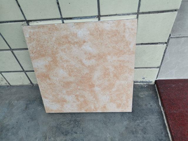 瓷砖复合铝蜂窝板正面