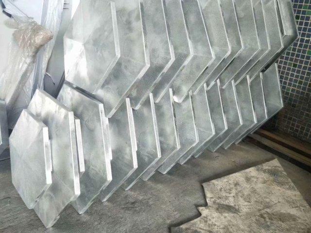 六角形铝单板坯料