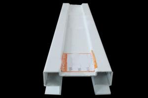 造型铝单板卡槽