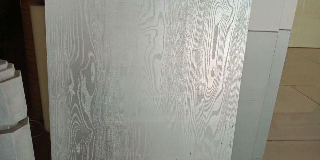 4D腐蚀木纹铝板整体纹理质感
