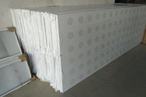 雕刻大孔铝单板