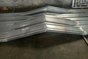 铝合金折形方管