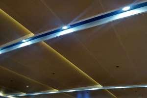 吊顶木纹铝单板