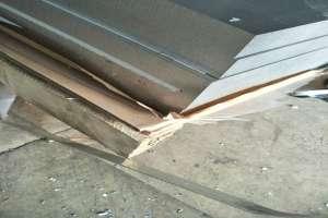 100mm超厚铝板现货