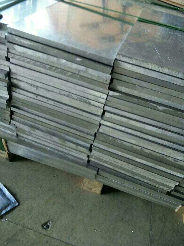 50mm超厚纯铝板现货