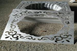 铝单板欧式风格雕刻