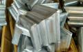 别墅阳台转角造型铝单板
