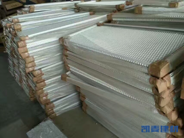 外包围式铝拉网勾搭吊顶铝单板
