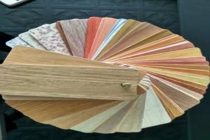 各式木纹石纹铝板
