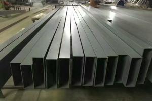 200/250/300mm高各式规格铝方管