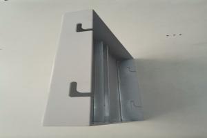 室内干挂铝单板雕刻挂耳
