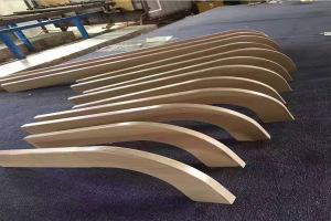 曲折形焊接吊顶铝方通 铝方通吊顶