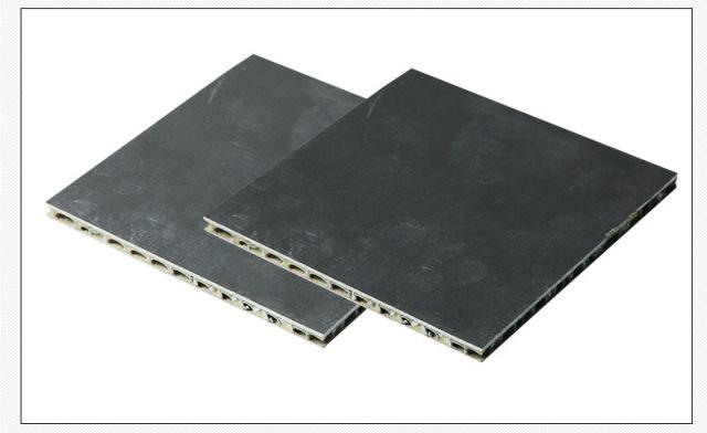 原色铝板复合铝蜂窝夹板半成品