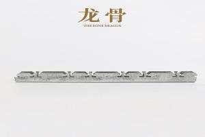 铝方通卡式龙骨