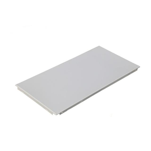 300*600平面铝扣板