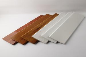 家装长条形150*600铝扣板