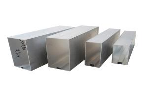 各种规格凹槽型材铝方通