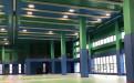 学校体育馆吊顶铝扣板