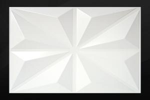 三角锥形凹凸造型铝扣板