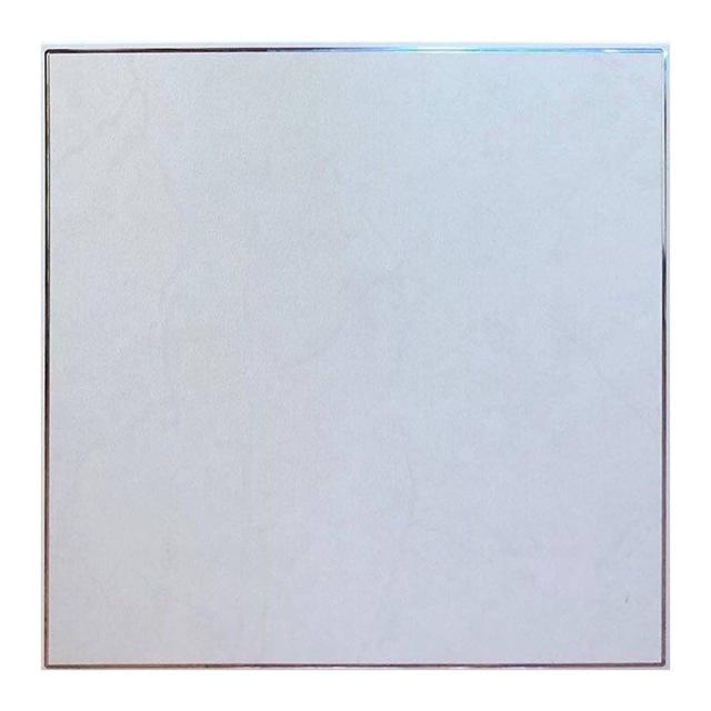 浅色石纹印花铝扣板