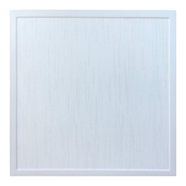 白橡木纹毛面铝扣板