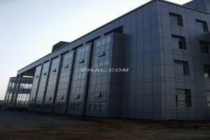 外墙保温铝单板