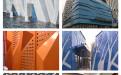 冲孔铝单板工程案例