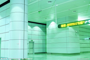 机场专用陶瓷铝单板
