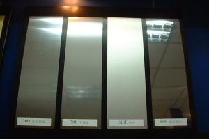 高光电泳镜面铝板