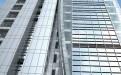 香港中银大厦外墙铝单板