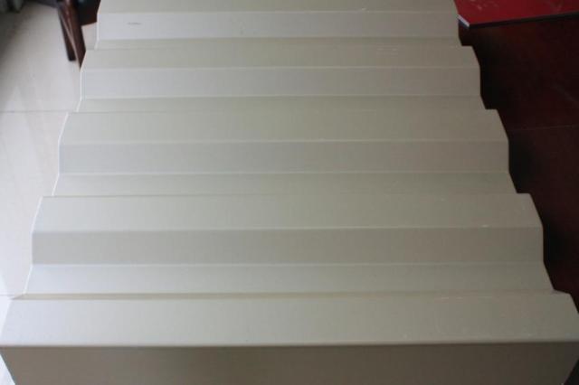 长城波浪铝板