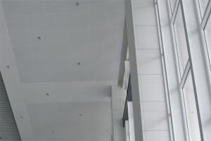 室内包柱和吊顶铝单板