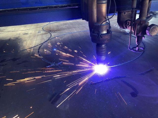 铝单板激光雕刻