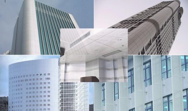 厂房/车间_外墙铝单板,氟碳铝单板,铝单板厂家-产品分类