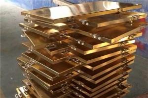 蓝天白云600铝扣板
