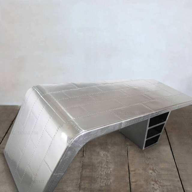 铝单板桌子正面样式