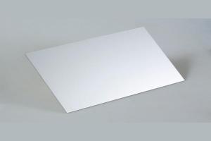 氧化银灰铝板